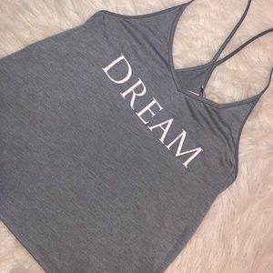 Victoria's Secret DREAM Sleep Tank